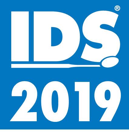 Wir sind auf der IDS 2019